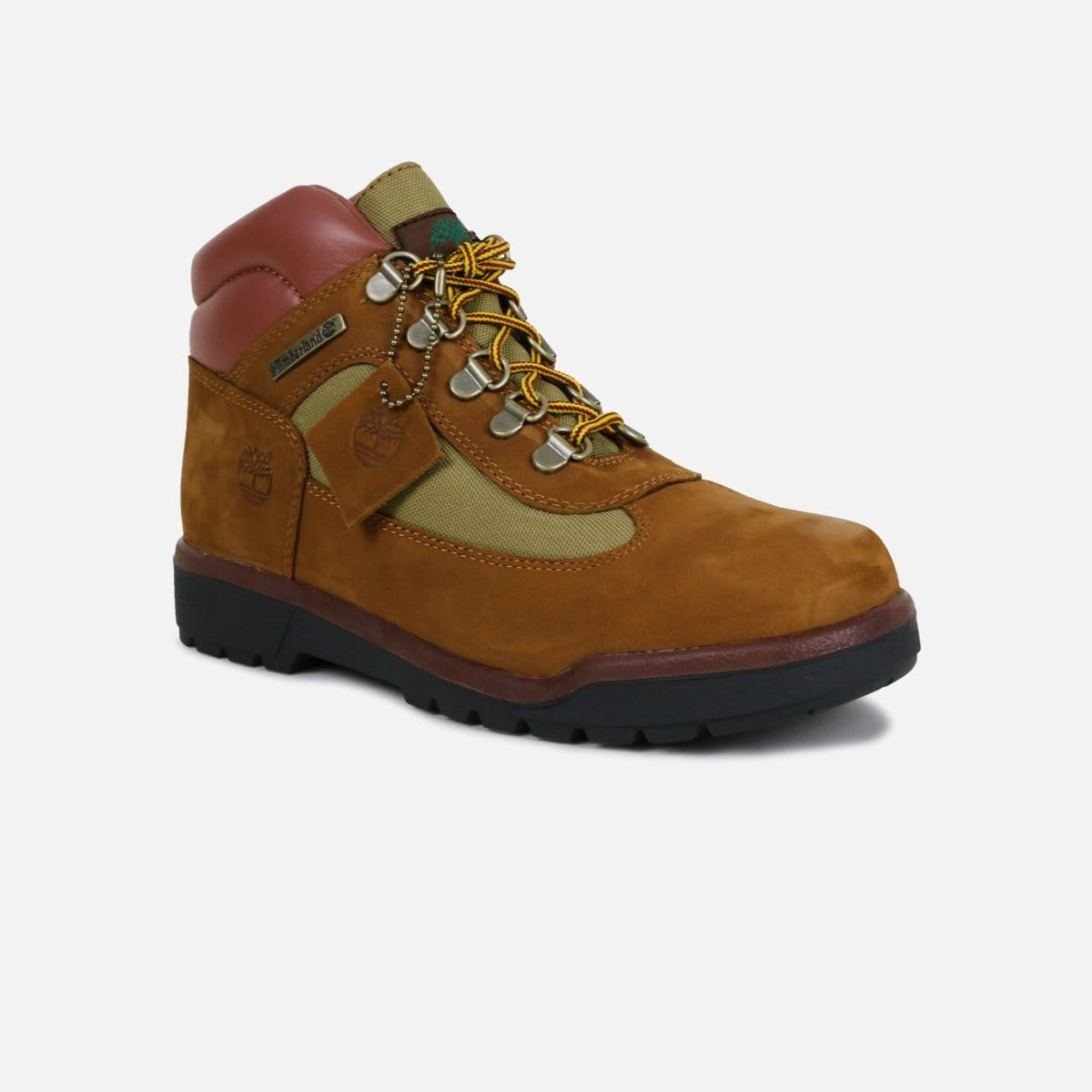 RUVilla.com is where to buy theTimberland Field Boot Pre-School (Sundance)!