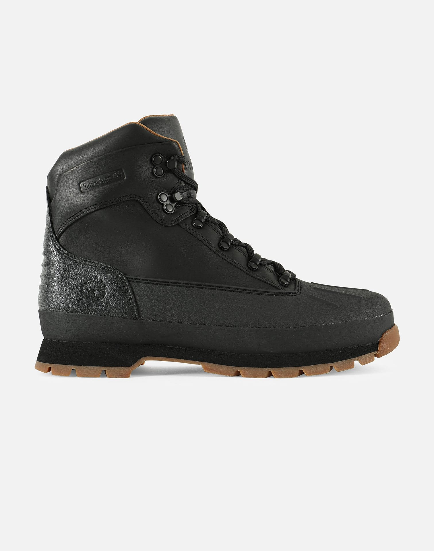 Timberland Boots – Size 40 (Women) – Condition satisfactory – ()