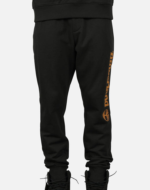 Timberland Men's Linear Logo Pants