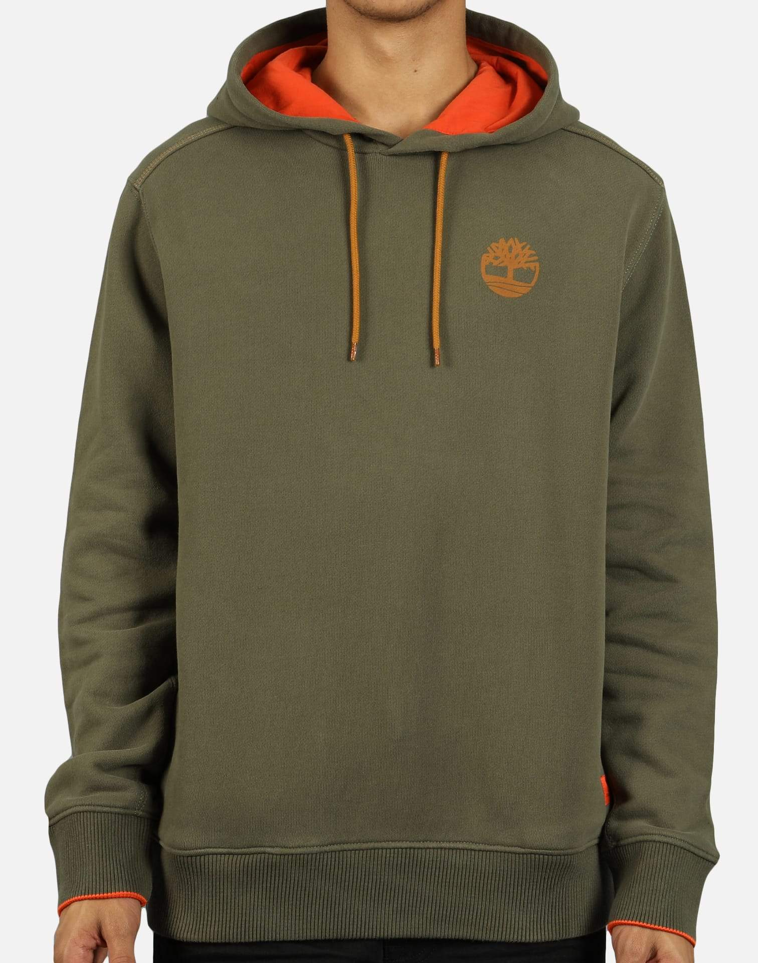 Timberland Men's Gaitor Elevated Hoodie