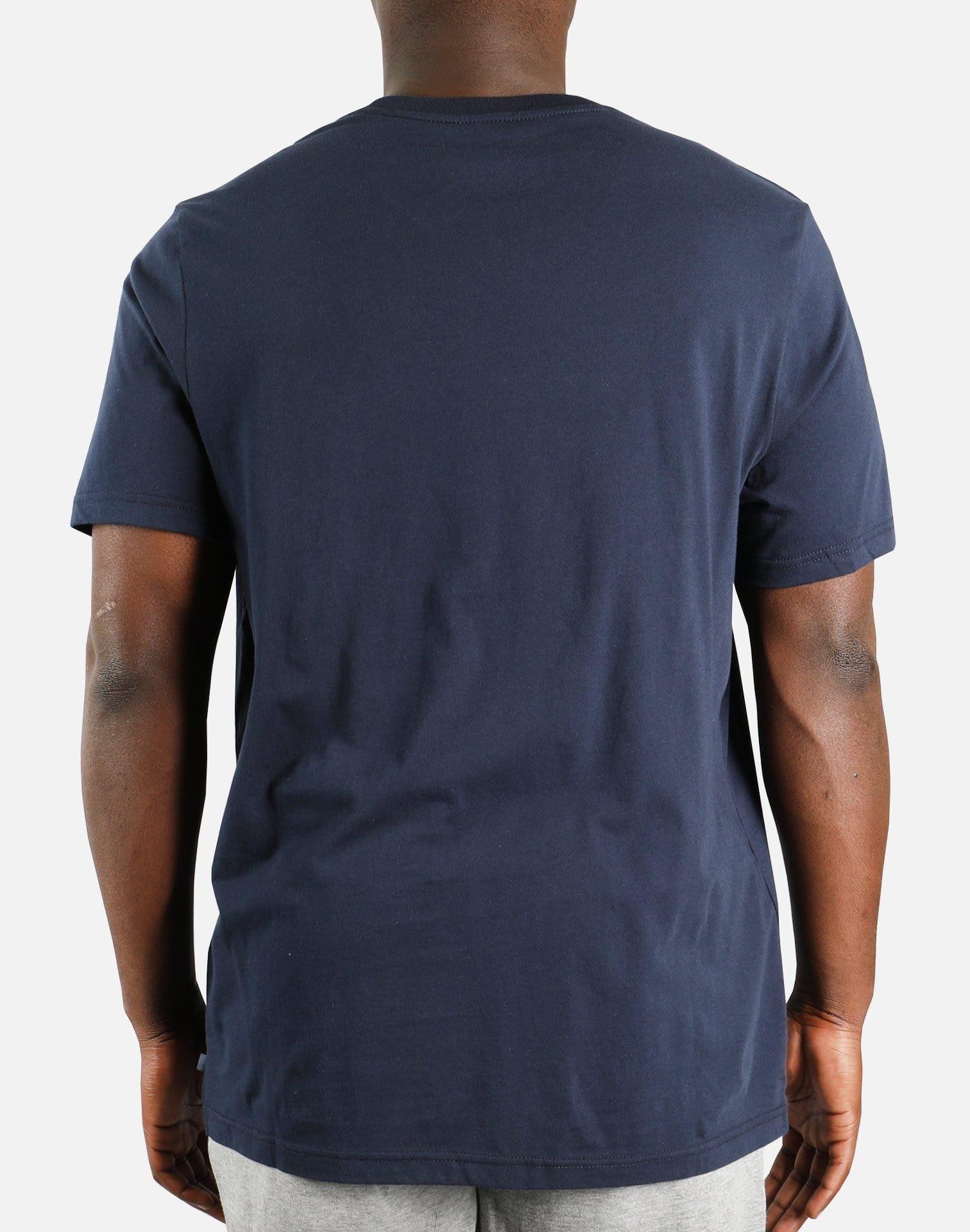Tommy Hilfiger Graphic Tee (Navy)