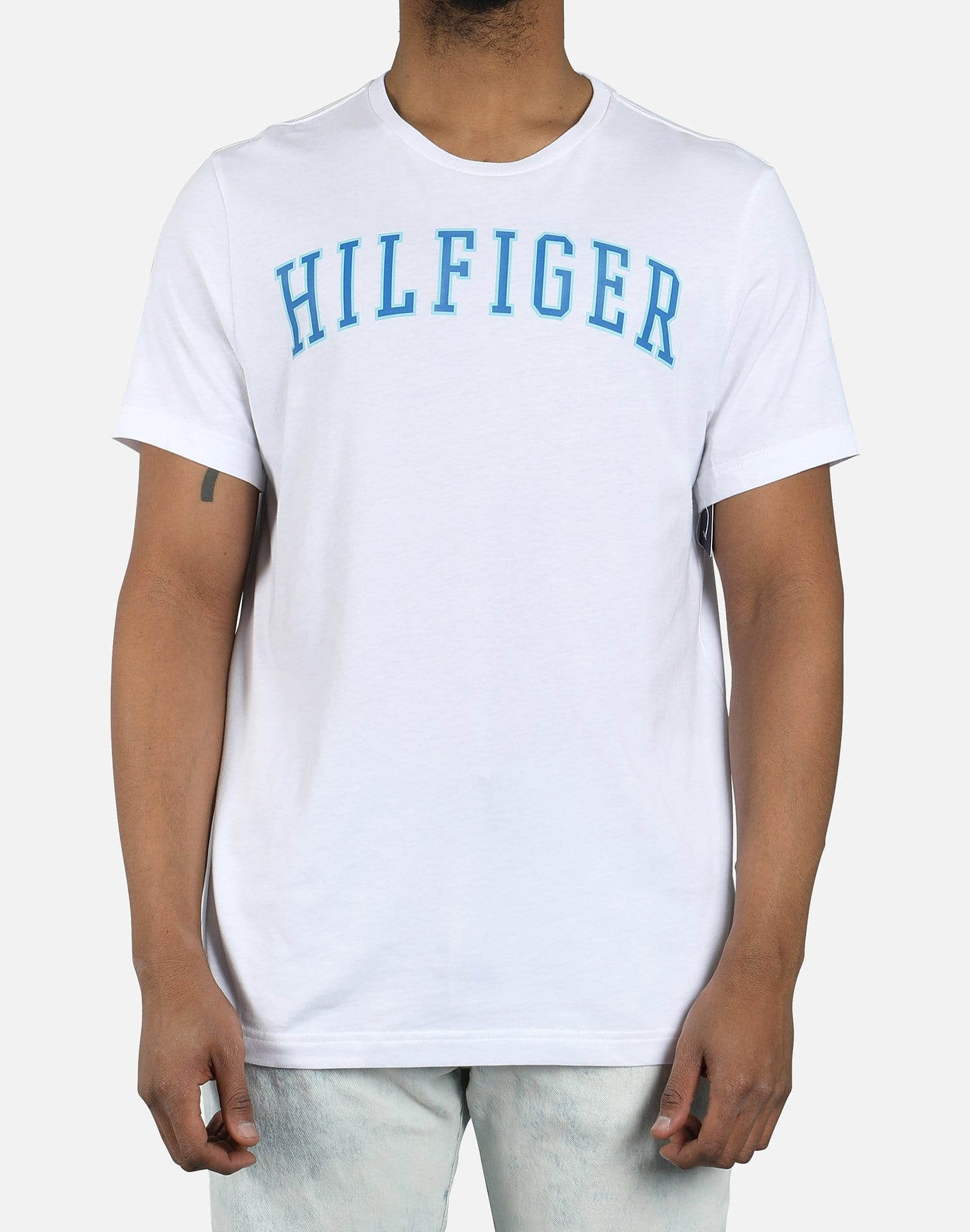 Tommy Hilfiger Graphic TH Tee