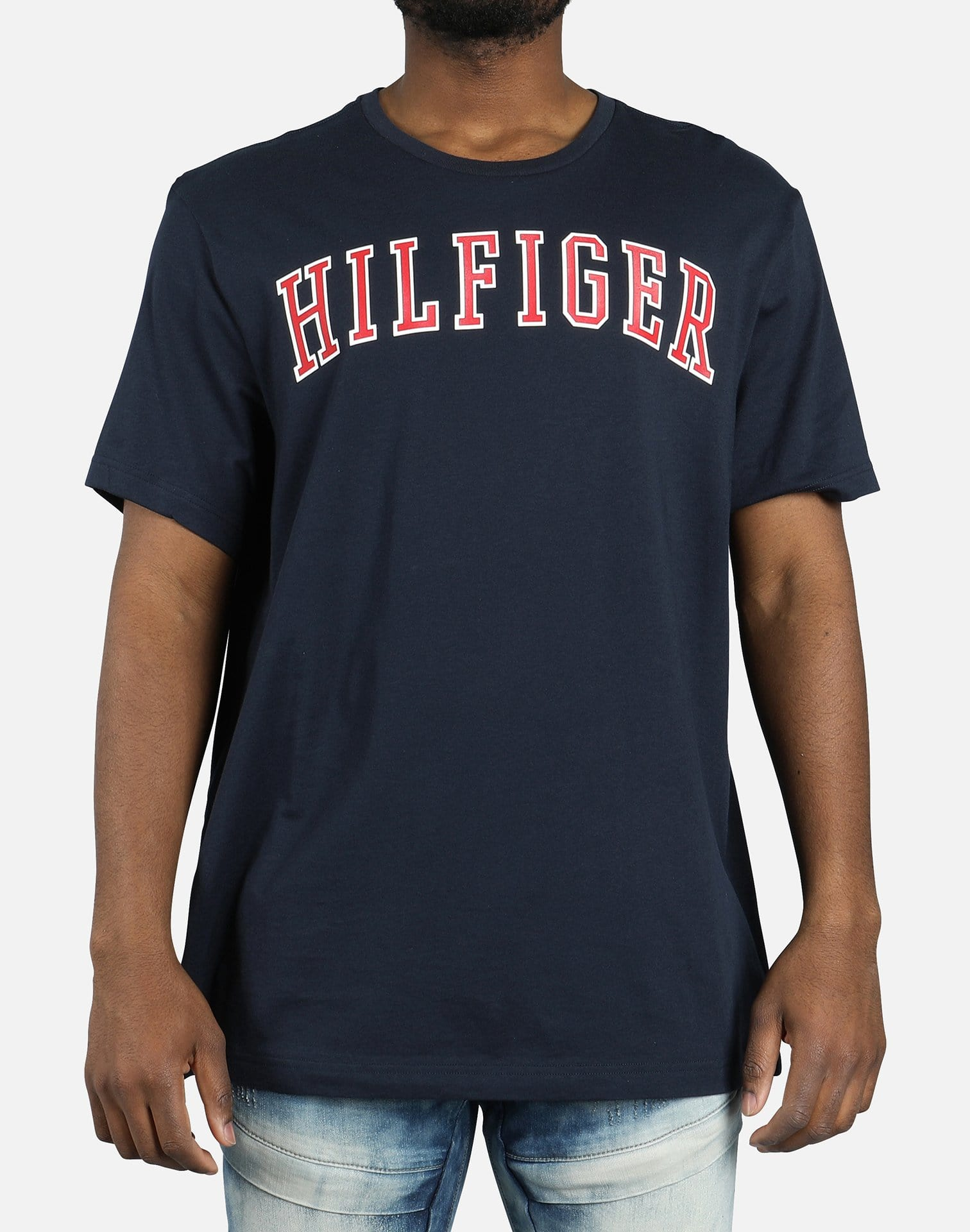 Tommy Hilfiger Men's TH Graphic Tee