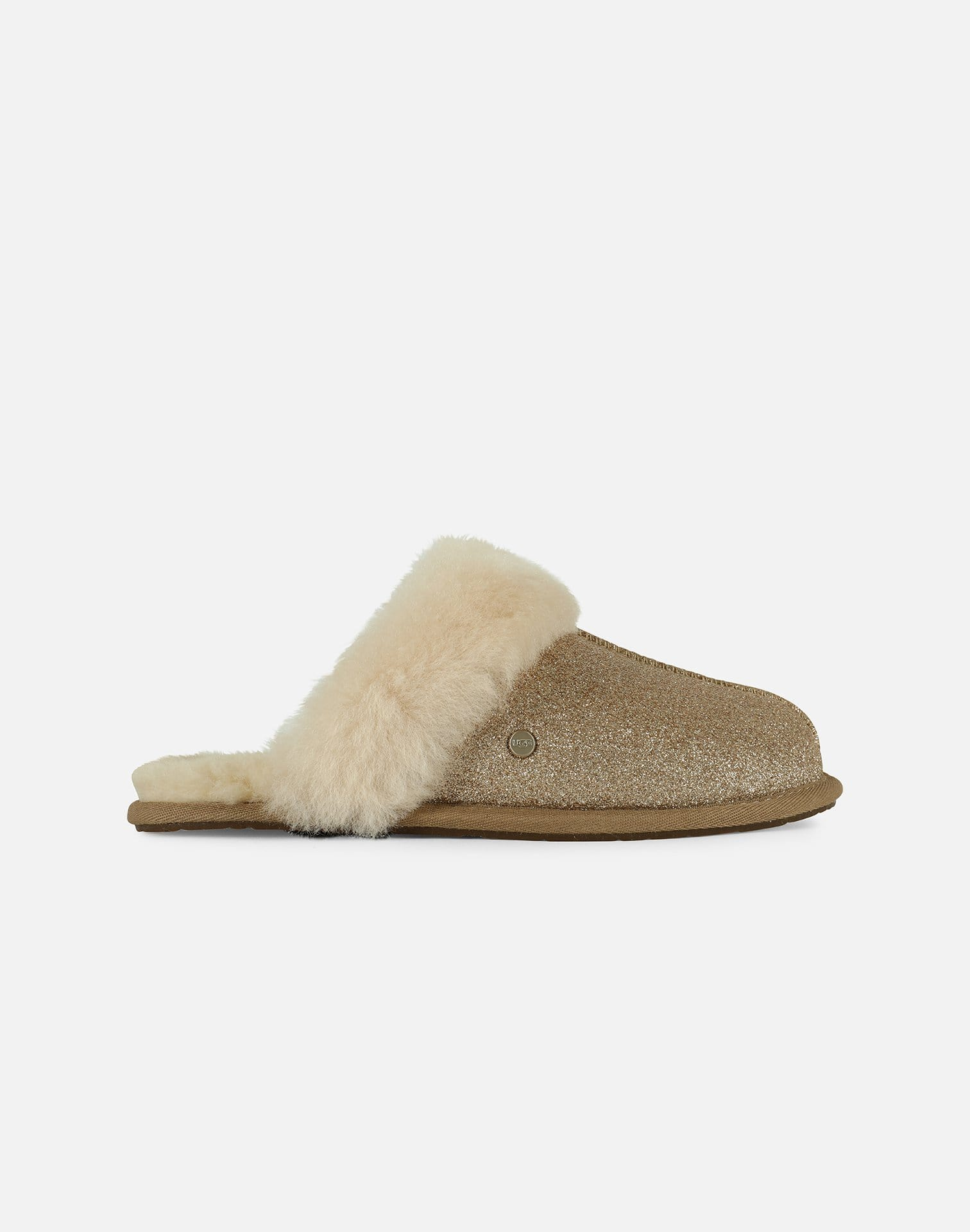 UGG Women's Scuffette Sparkle Slippers