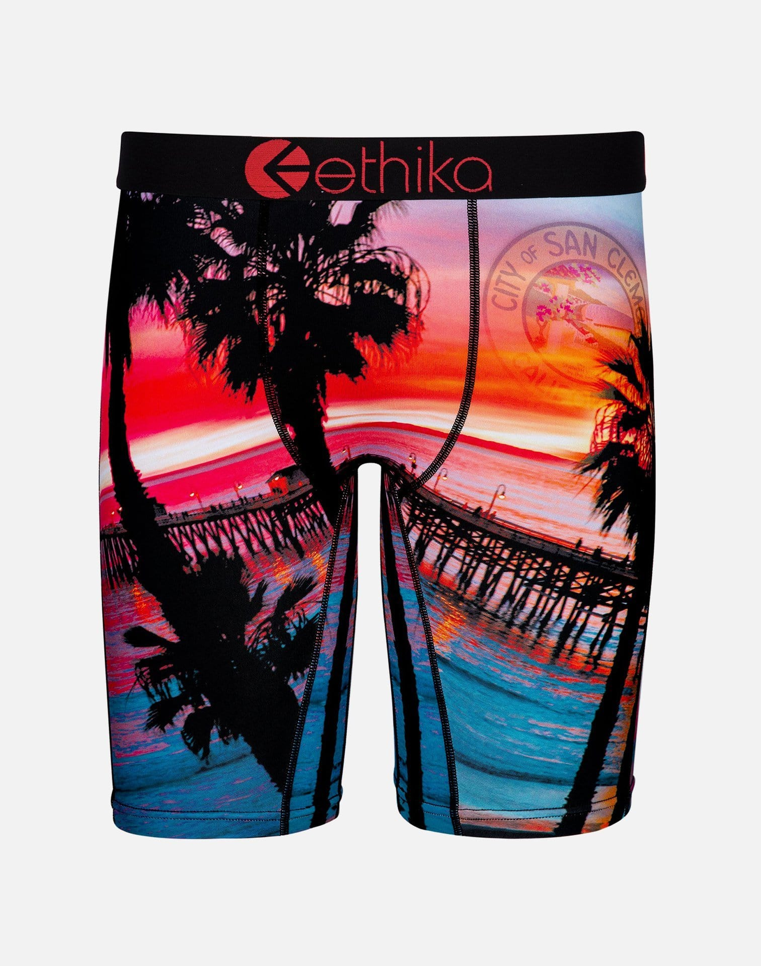 Ethika Men's Sheckland Boxer Briefs