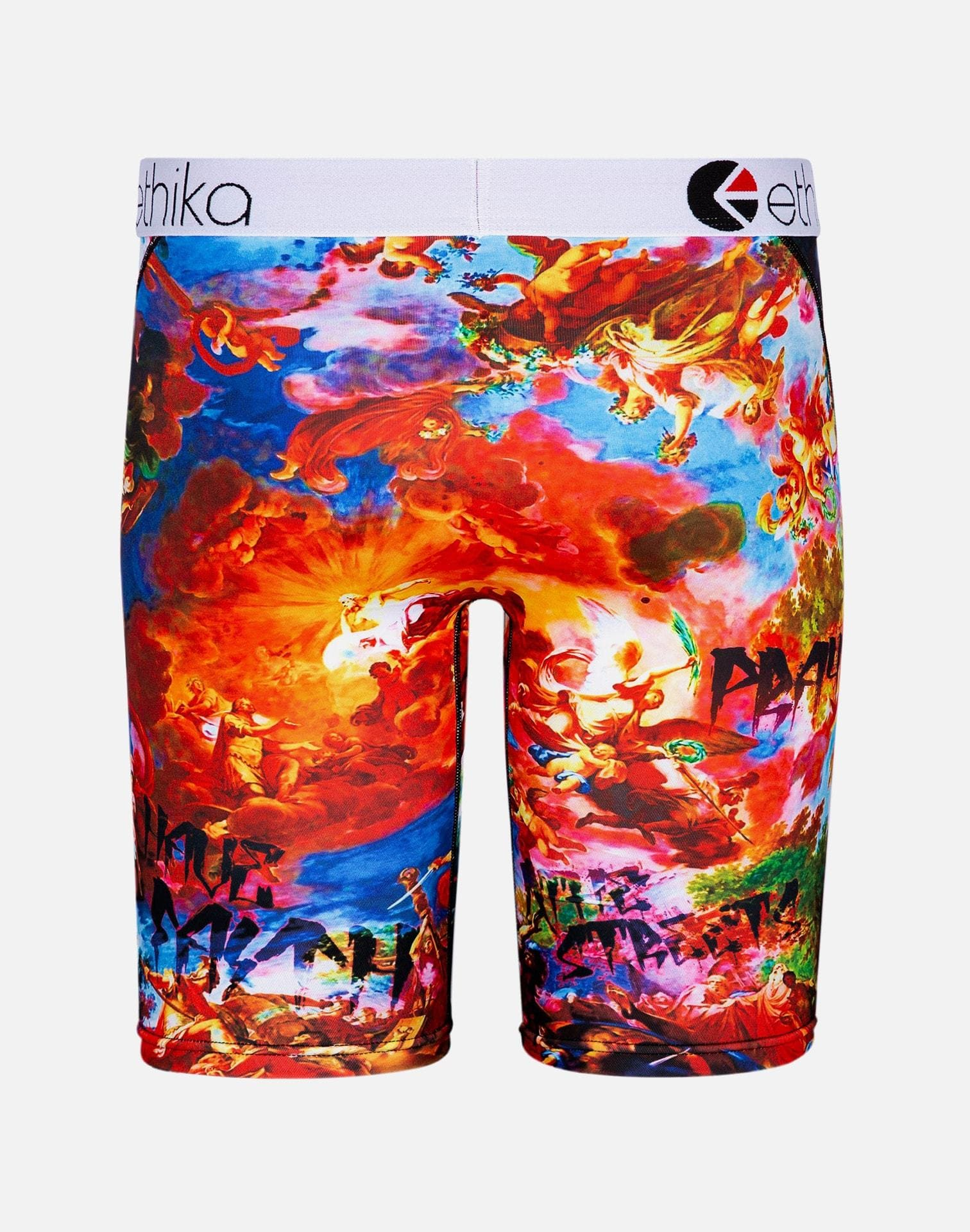 Ethika Men's Pray For The Streets Boxer Briefs