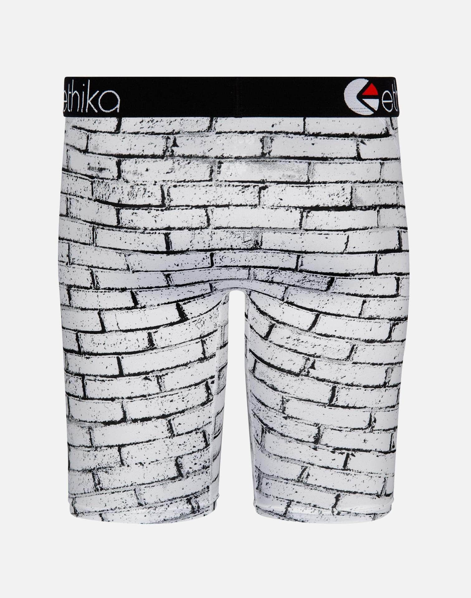 Ethika Men's Ethika Hit Boxer Briefs