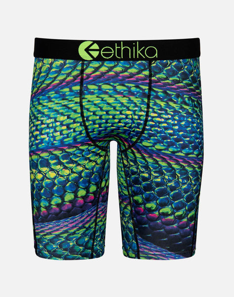 Ethika Men's Skin Boxer Briefs