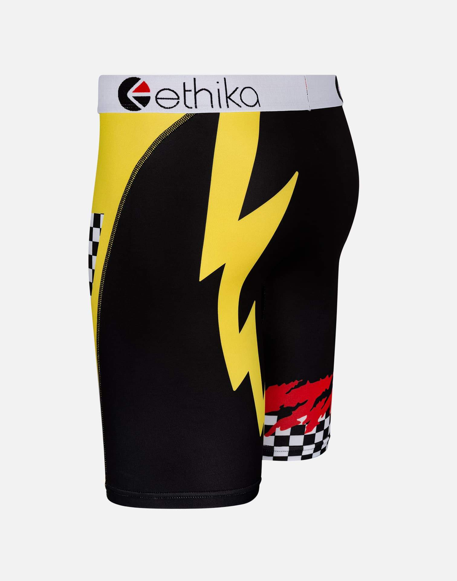 Ethika Men's First to Finish Boxer Briefs