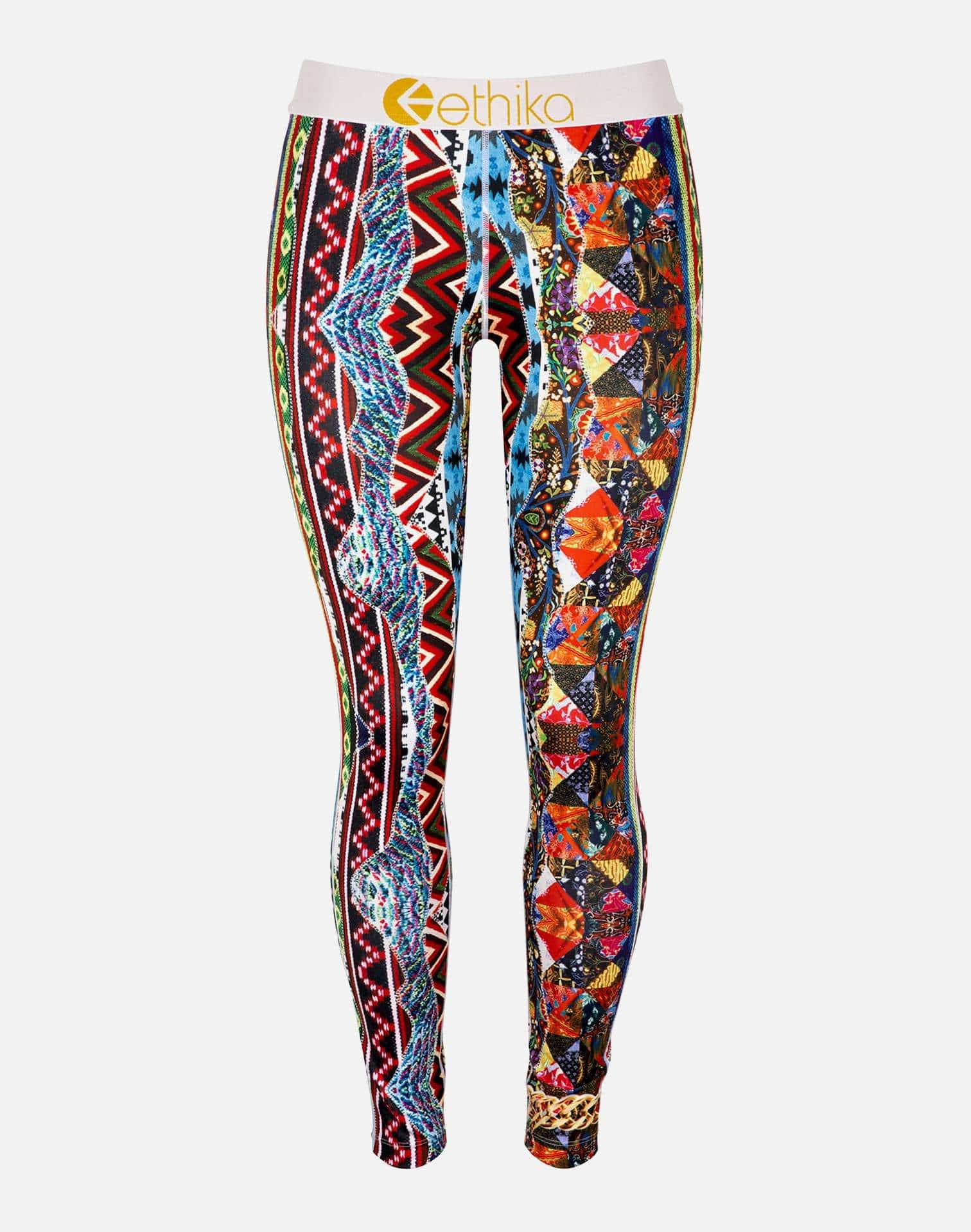 Ethika Women's Poppa Leggings