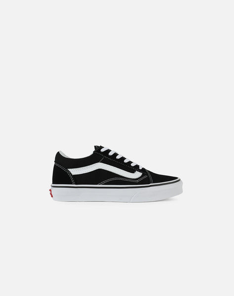 Vans Canvas Old Skool Pre-School