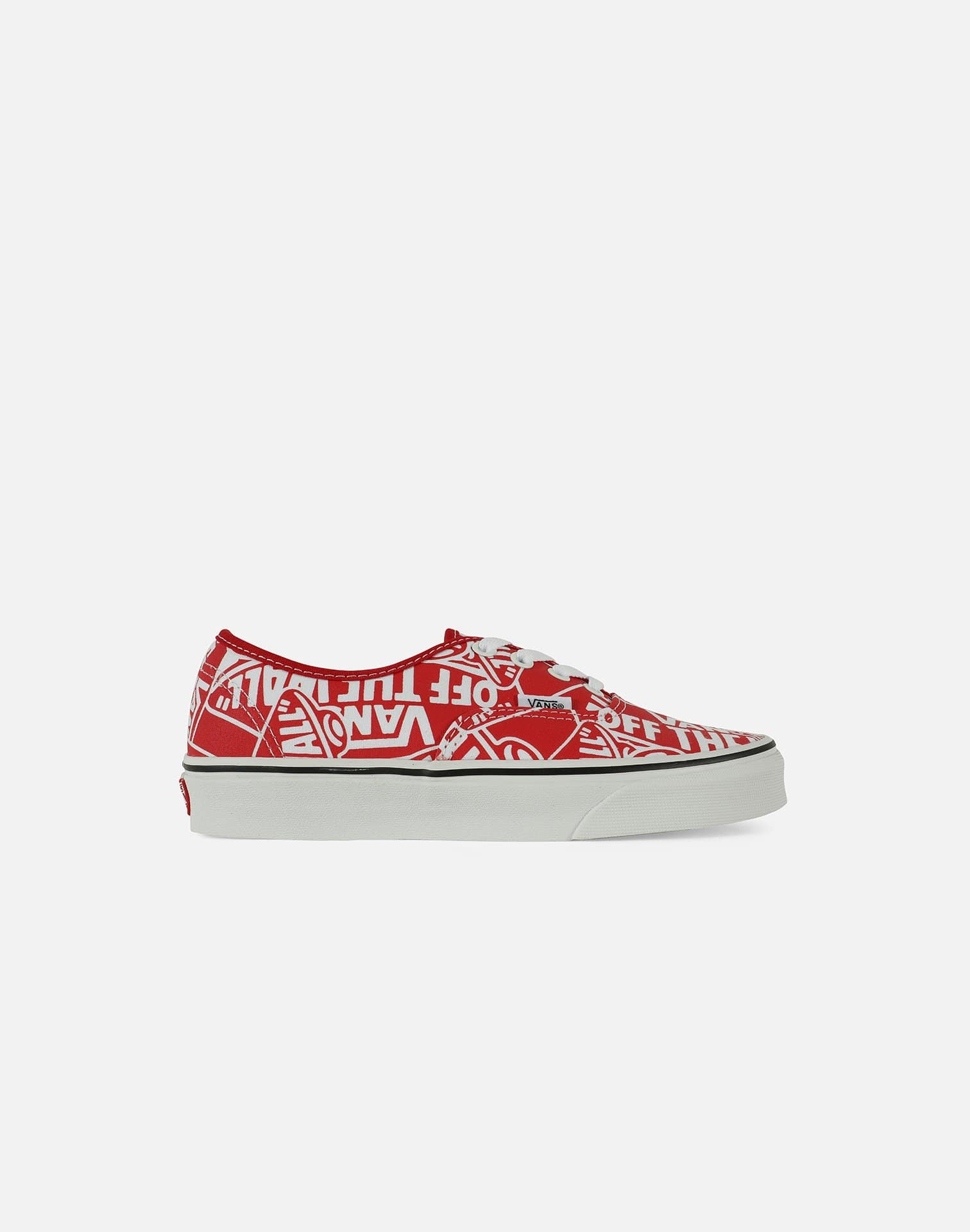Vans Repeat Authentic AOP Grade-School