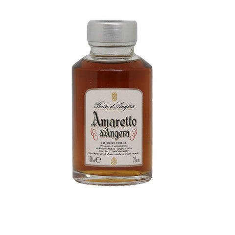 Mini Amaretto D'Angera