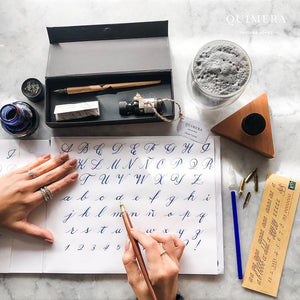 CALIGRAPHY SET