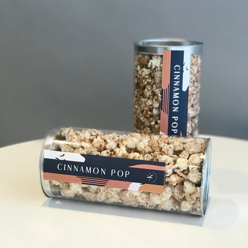 CINNAMON POP (palomitas)