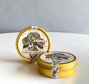 CORAZON HUMEANTE (body butter)