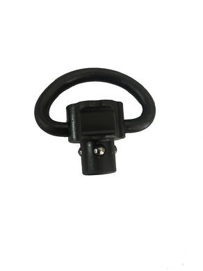 BCMGUNFIGHTER QD Stainless Steel Sling Swivel 1