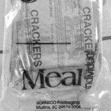 MRE: Individual Meal w/ heater