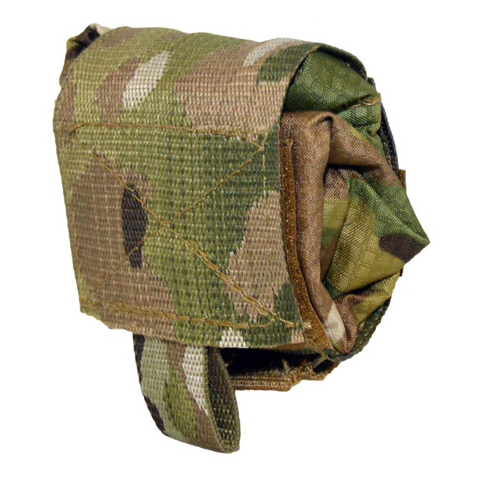 Slimline Roll Up Dump Pouch