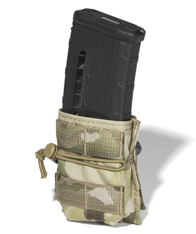 Short-Single M4 Magazine Pouch
