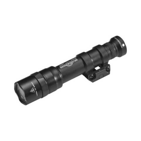 Surefire, M600U Scout Duel Fuel, Weaponlight, 1500 Lumen, Black