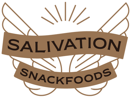 Salivation Snackfoods