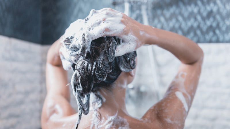How To Wash Your Hair Like a Pro in 4 Simple Steps