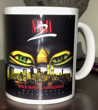 Load image into Gallery viewer, Reformation Last Ninja 2 Official Mug