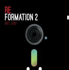 Reformation 2 (CDs & Downloads) - Matt Gray