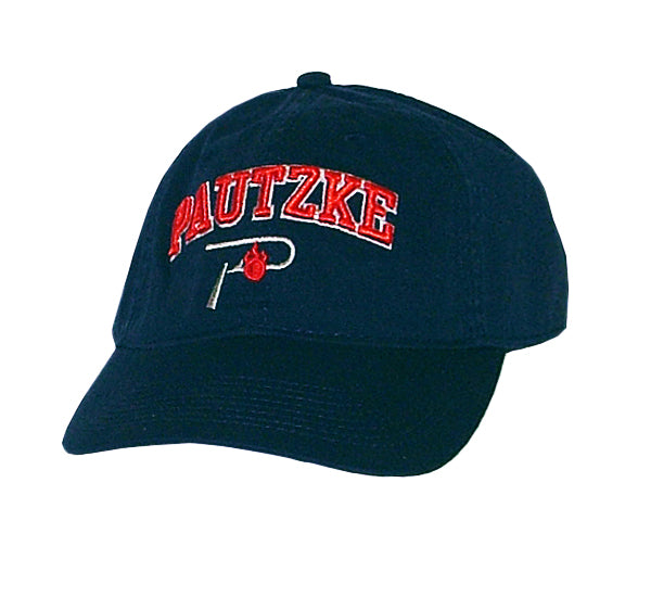 Pautzke Navy/Red Hat