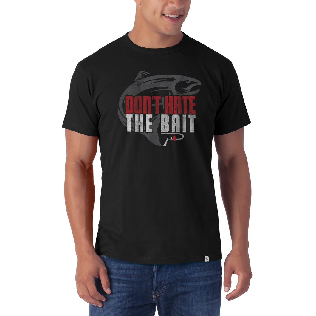Pautzke 'Don't Hate the Bait' Tee