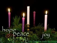Third Advent Candle—Joy
