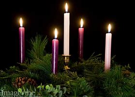 The Fifth Advent Candle—The Light of Christ
