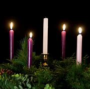 The Fourth Advent Candle—Love