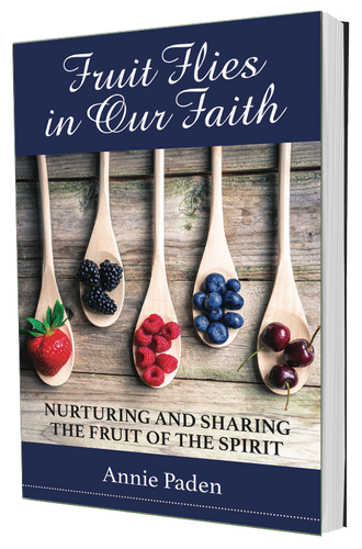 Fruit Flies in Our Faith