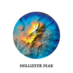 Hollister Peak