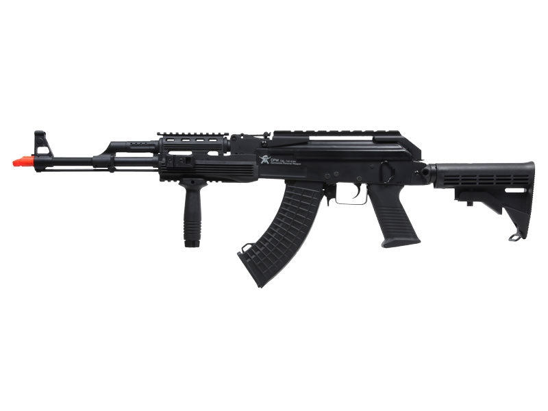 Red Star Full Metal Contractor Personal Weapon (CPW) Airsoft AEG by Echo1 USA