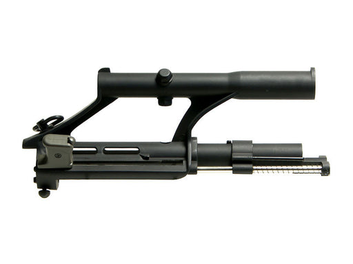 Echo1 Phantom 2 Series Upper Rail Receiver with Scope