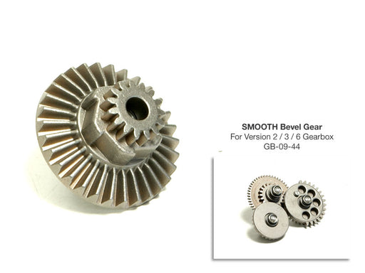 Modify Smooth Gear Set - Replacement Bevel Gear - Speed