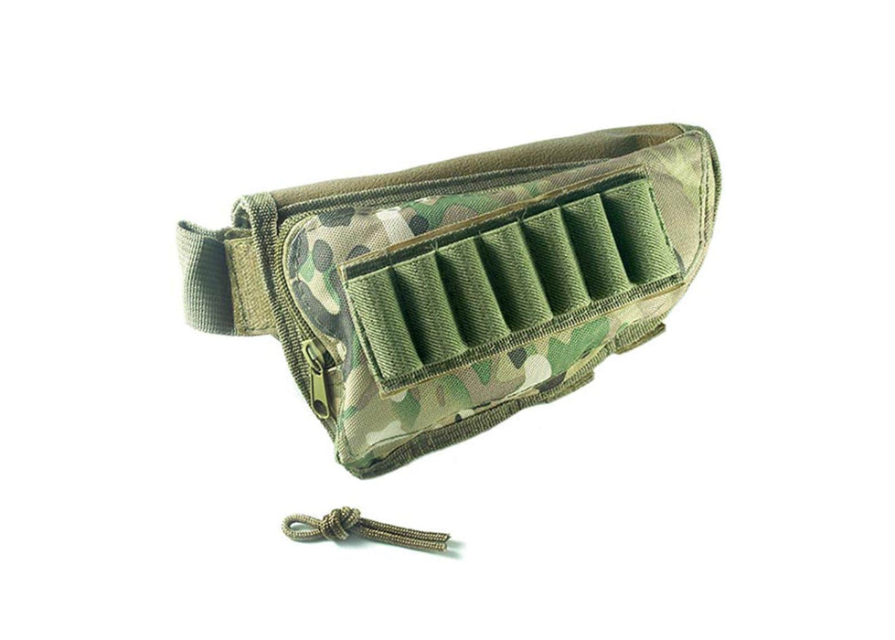 Modify Rifle Stock Ammo Pouch