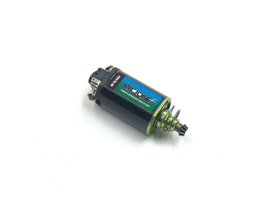 Bravo Airsoft Xyclone II High Speed Motor - MEDIUM