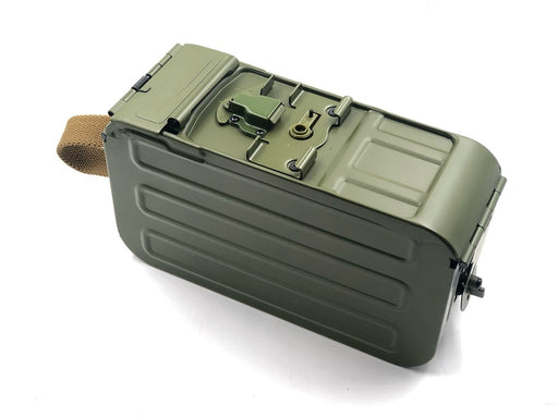 Echo1 5000rnds Electric Box Magazine for Rifle Dynamics HMG