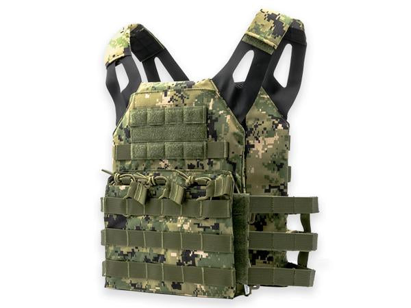 Defcon Gear Low Profile Carrier