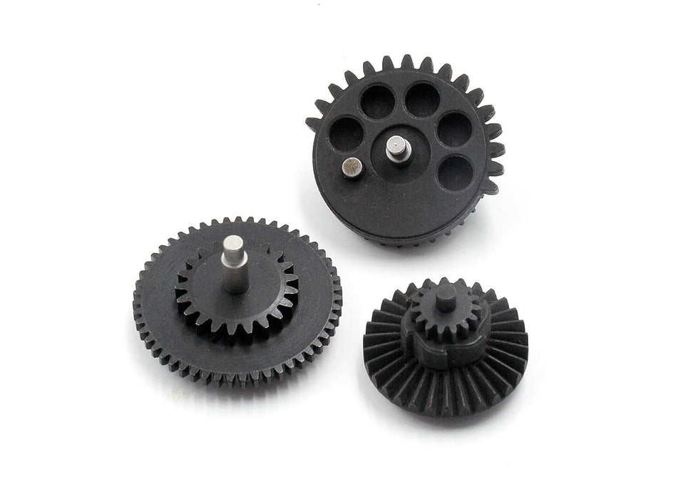 Modify NANO Gear Set for Ver.2/Ver.3/Ver.6 (non-modular)
