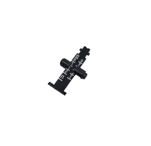 Echo1 Red Star AKM Rear Sight (JP-48)
