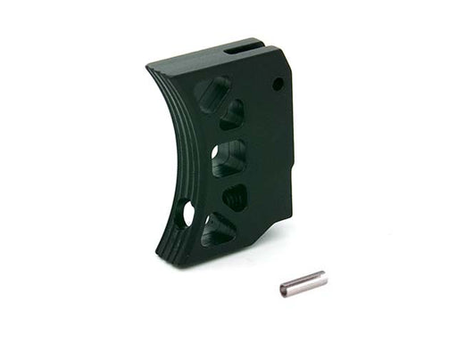 AIP Aluminum Type J Long Trigger for TM Hicapa