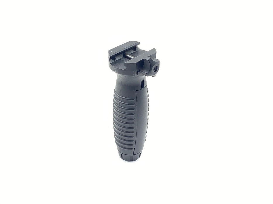 Arcturus Ris Vertical Foregrip with Dual-Sided Pressure Switch Housing