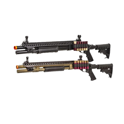 JAG Arms Scattergun SP Gas Shotgun Airsoft Gun