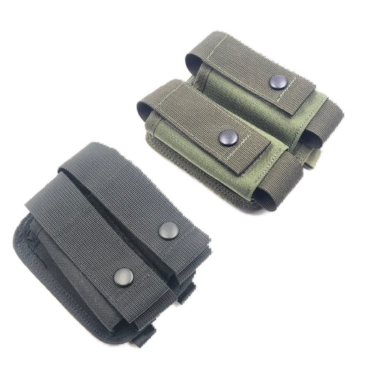 Madbull Airsoft 40mm Dual Molle Grenade Pouch