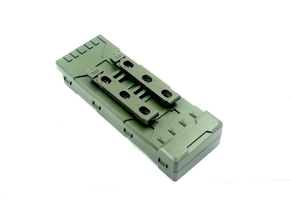 JAG Arms 10rd Scattergun Shell Holder